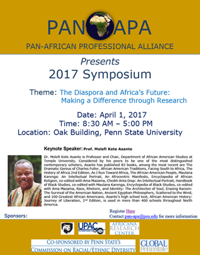 Pan-African Professional Alliance