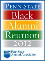 Penn State Black Alumni Reunion 2012