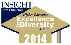 Higher Education Award 2014