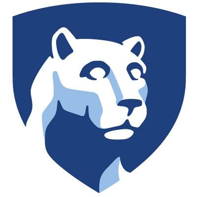 Penn State Graphic Shield