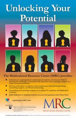 MRC Poster