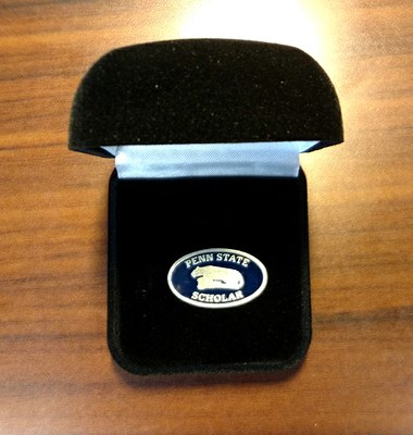 Office of Scholars Programs Lapel Pin