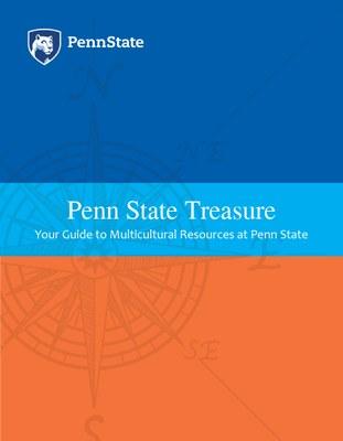 Penn State Treasure 2017/2018