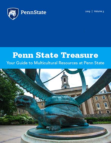 Penn State Treasure 2018/2019