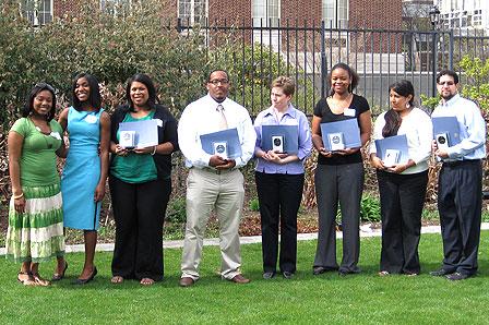 2009-10 Awards for Seniors