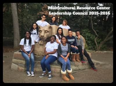 2015-2016 Leadership Council