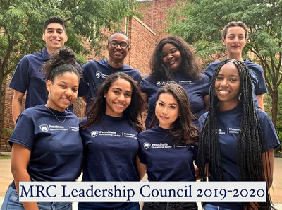 MRC Leadership Council 2019-2020