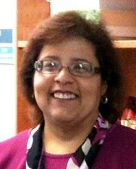 Melissa Landrau