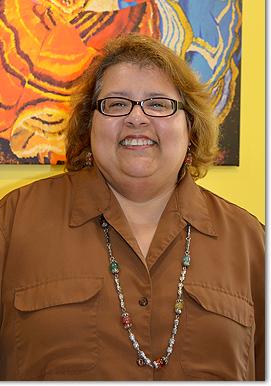 Melissa Landrau Vega