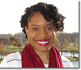 Nontalie J  Morrow, M S  — Office of the Vice Provost for