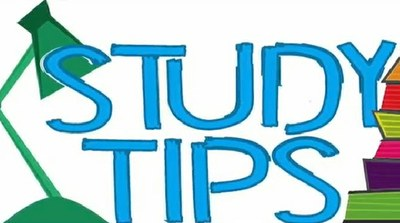 Study Tips video frame
