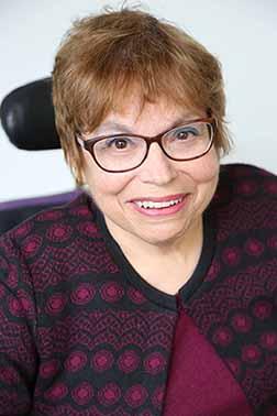 Profile image of Judith Heumann
