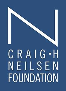 Craig H. Neilsen Logo graphic