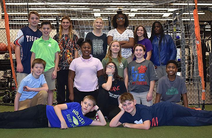 McKeesport Area Middle School Image