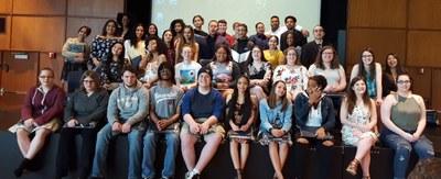 UBP Class of 2018