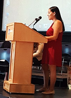 Melanie Suarez