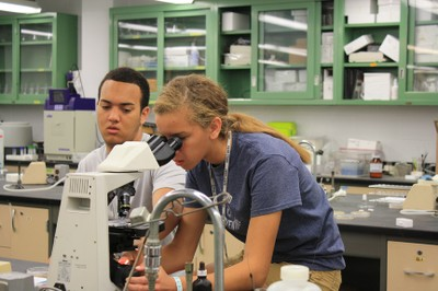 Upward Bound Migrant Student