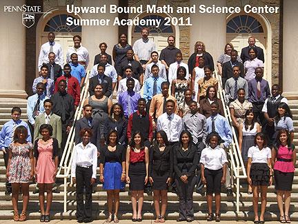 UBMS Summer Academy 2011