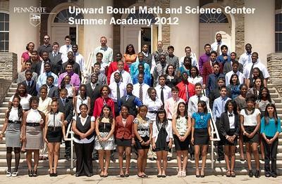 UBMS Summer Academy 2013