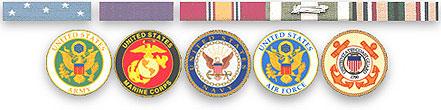 OVP Medals Artwork