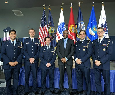 Veterans Programs Image
